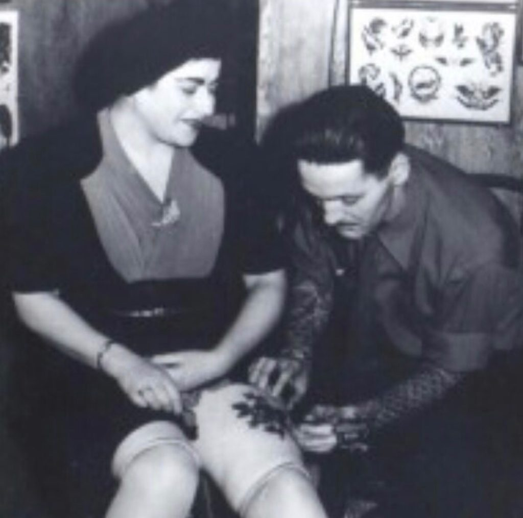 A Difficult Decade For Tattooing in America