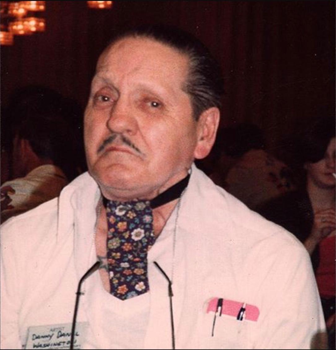 1985 Danny