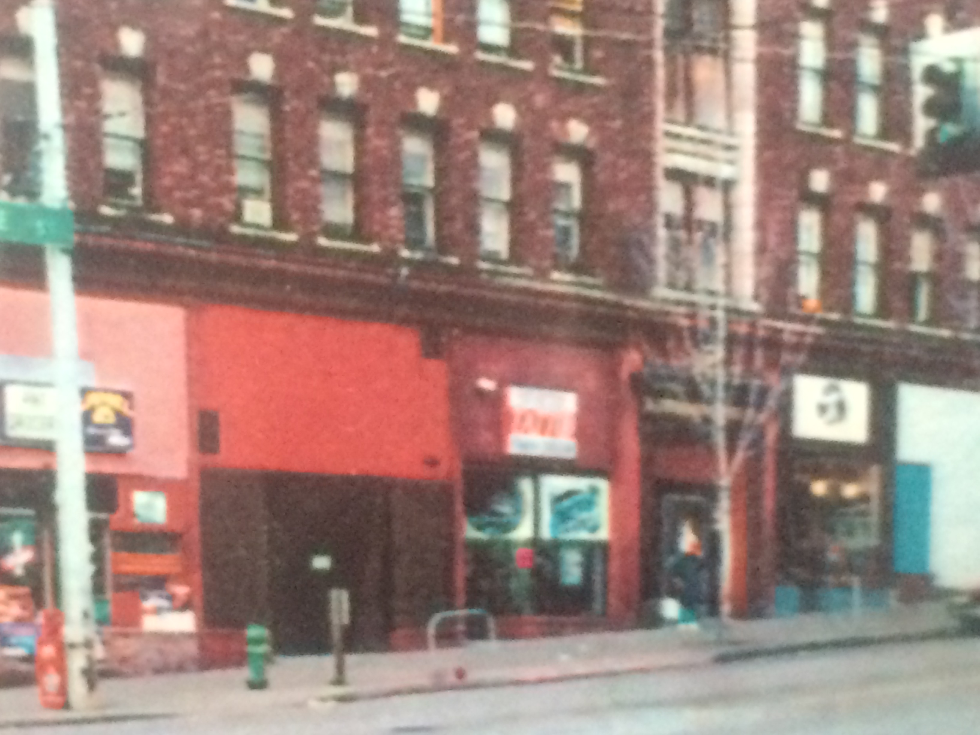 Pike St Shop 1